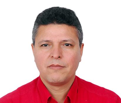 Dr. SAID                                     EL HAFIANE