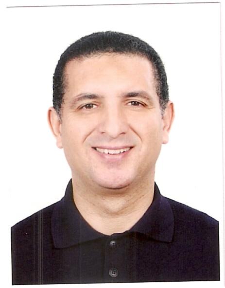 Dr. MOHAMED  BENAZZOUZ