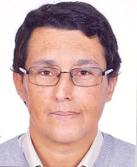 Dr. HASSAN BENFARES