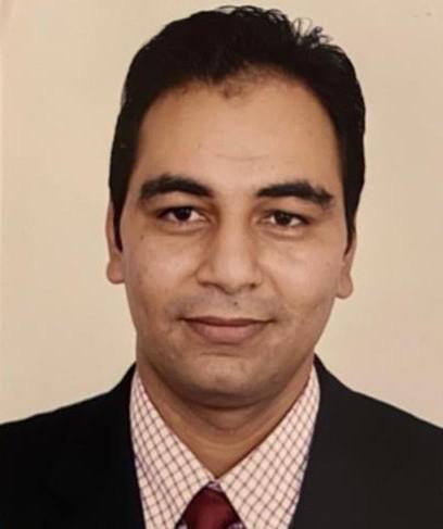 Dr. Mohamed EL HAJAJI